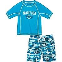 Nautica Sets (KHQ) Boys' Swim Shorts Set