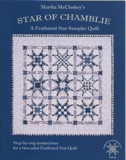Feathered Star Quilts: Marsha McCloskey: 9780963542236: Amazon.com ... : feathered star quilts - Adamdwight.com