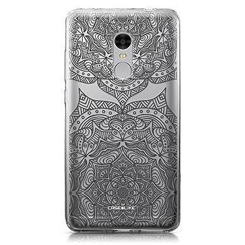 CASEiLIKE Funda Redmi Note 4, Carcasa Xiaomi Redmi Note 4 ...