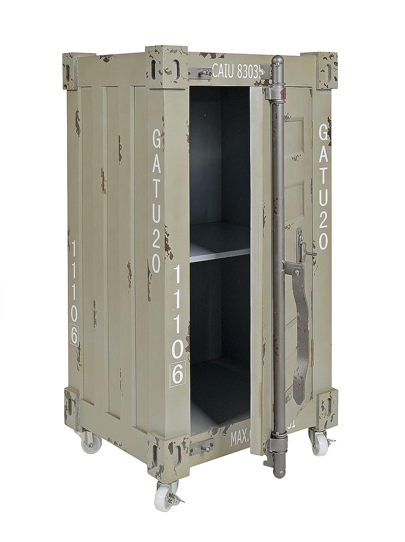 container schrank von industrial opulent designideen. Black Bedroom Furniture Sets. Home Design Ideas