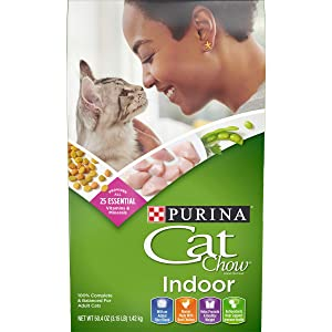 Nestle Purina Pet Care Co Catchow3.15Lb Adult Food 2870 Cat Food