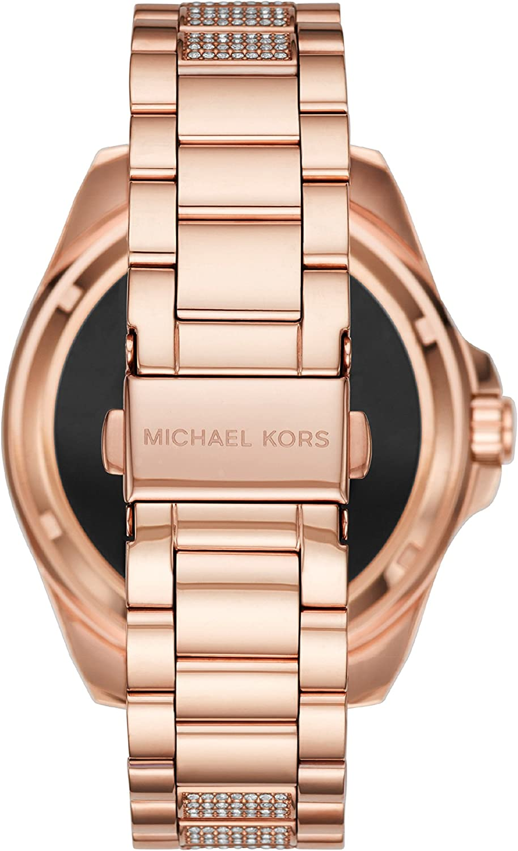 Michael Kors Reloj Analogico para Mujer de Digital con Correa en ...