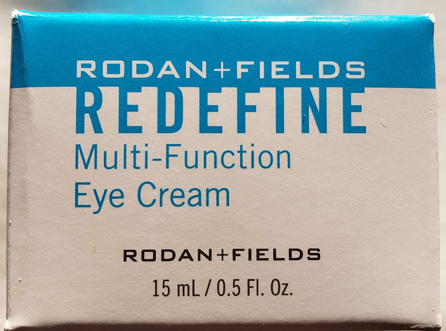 Amazon Com Multi Function Eye Cream 0 5 Oz Beauty