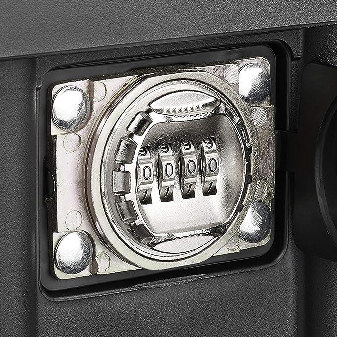 Pat Europe B V Deichselbox 674x304x330 Staubox Deichselkasten Anhänger Box Schloß Werkzeugkiste Auto