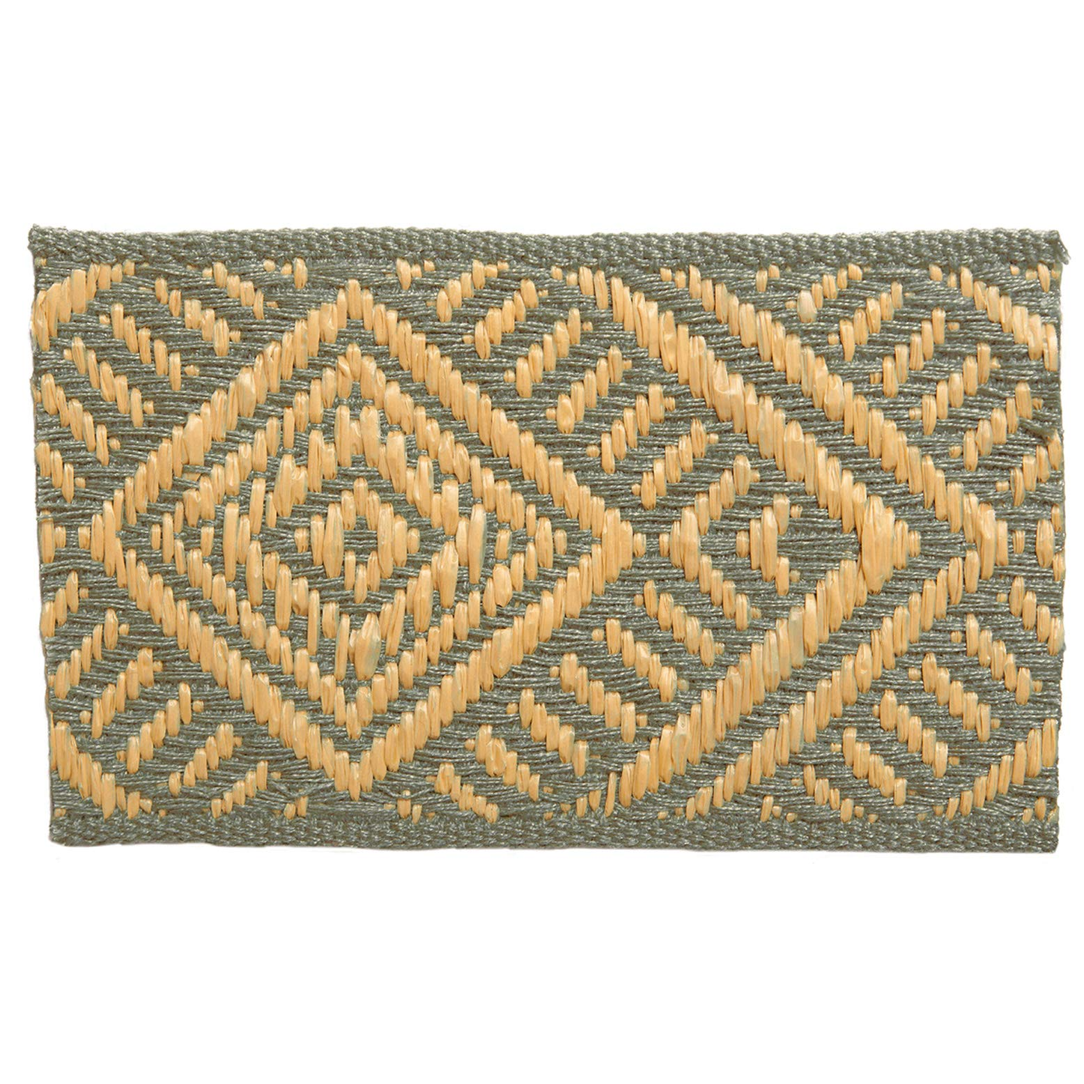Kravet Design Bistro Braid Driftwood T30609 1106 by Fabric & Fabric