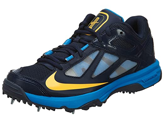 Nike Performance Cushioned no-Show Calcetines (3 Pares) niños