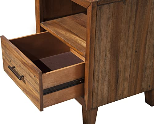 Origins Modern Nightstand
