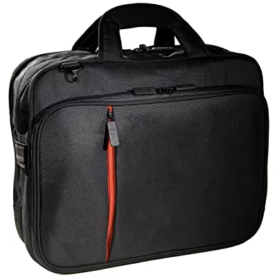 "ECO STYLE Luxe Topload 15.6"" Checkpoint Friendly"