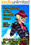 The Mystery of the Emerald Stone: Australia (A Secret SPY Agent adventure Book 2)