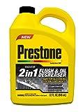Prestone AS110 Radiator Flush and Degreaser, 32 oz