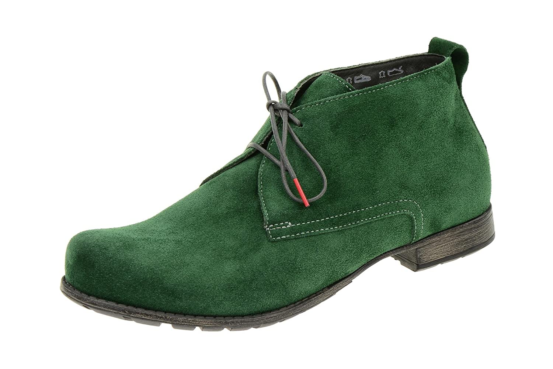 68b9644438f4fb Think Denk scarpe verde verde verde Velour - 780 - Pantofole a Stivaletto  Donna 4428be