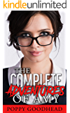 The Complete Adventures of Amy: All five sexy stories (The Adventures of Amy)