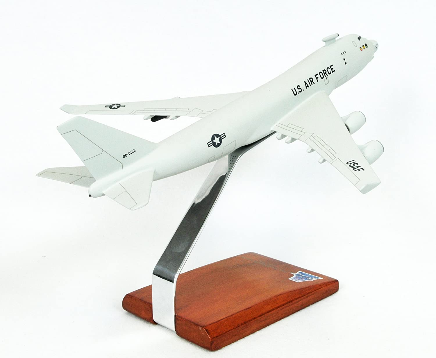 ABL Mastercraft Collection YAL-1A Airborne Laser Scale 1//200