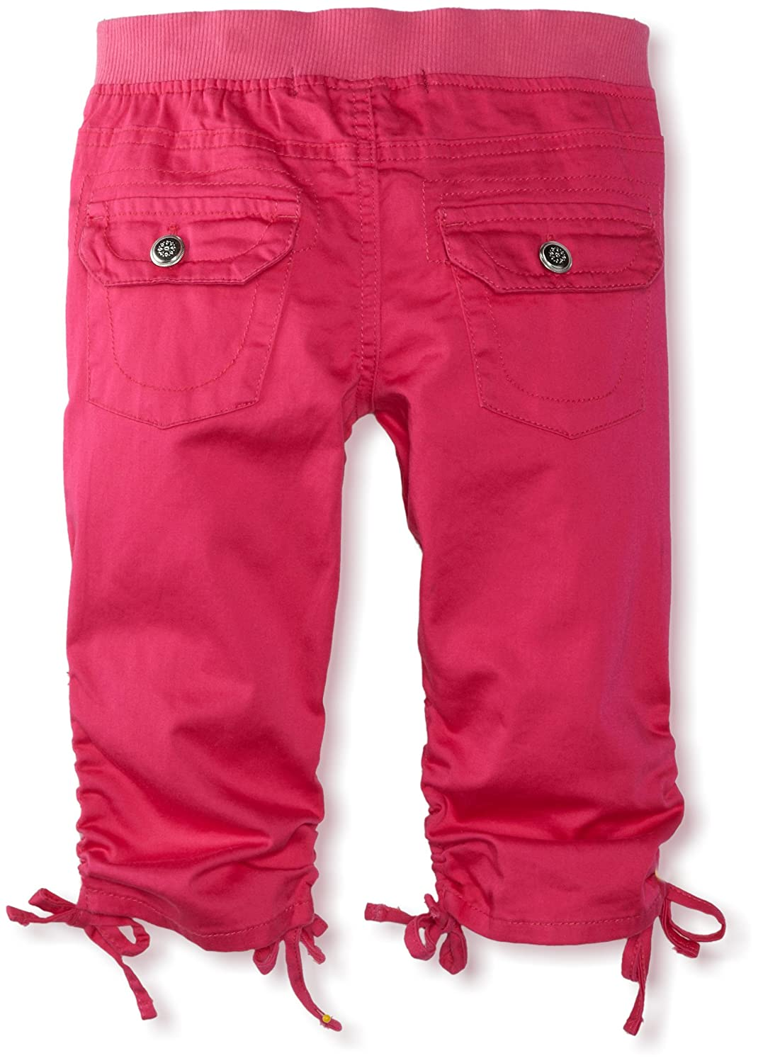 One Step Up Little Girls Sateen Capri One Step Up Girls kd12947