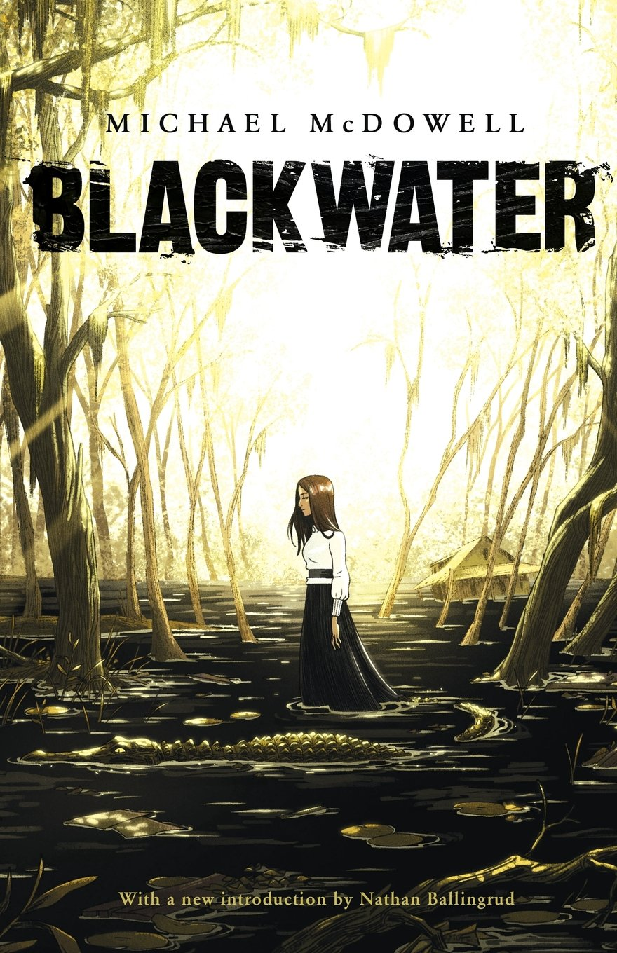 Image result for blackwater the complete saga mcdowell
