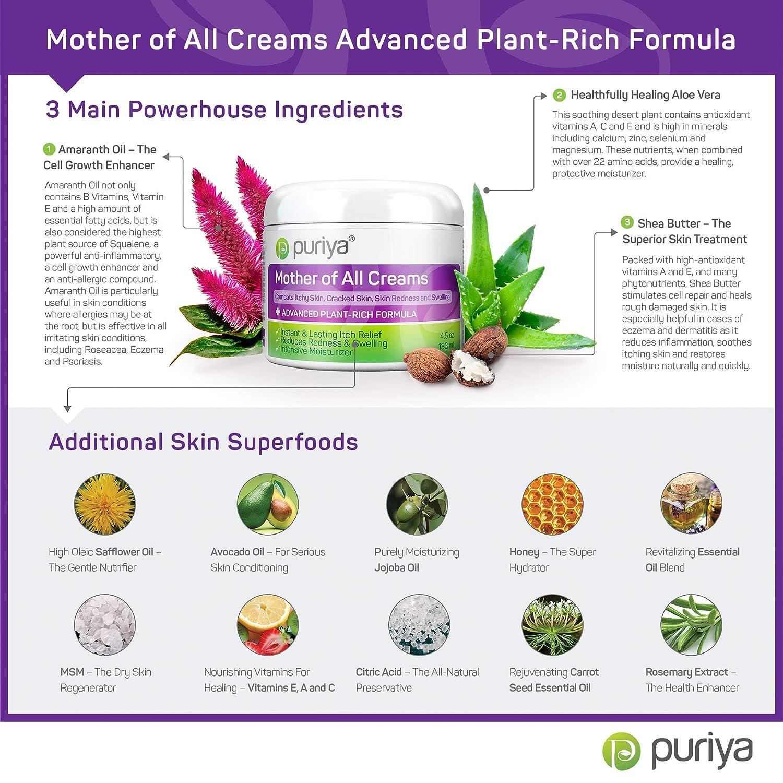 Benefits of Puriya Eczema Honey on Lip Eczema