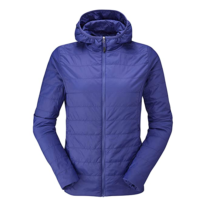 Amazon.com: Rohan Spark - Chaqueta para mujer, XL: Clothing