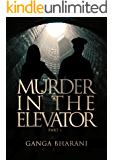 Murder In The Elevator (Part 1): Cop and writer girlfriend uncover the mystery