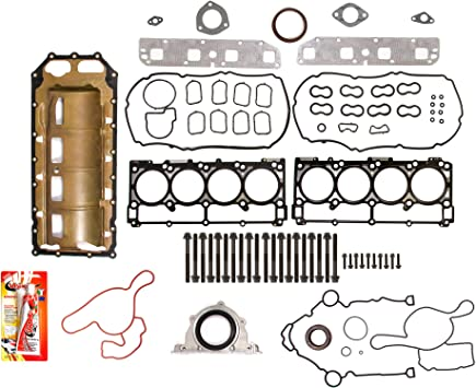 2 Head Gasket Set for 03-08 Dodge Ram Magnum Chrysler 300 Jeep Cherokee 5.7 D