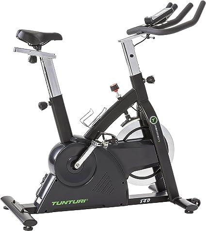 Bicicleta Spinning Competence S40 con envío, Montaje y Puesta en ...