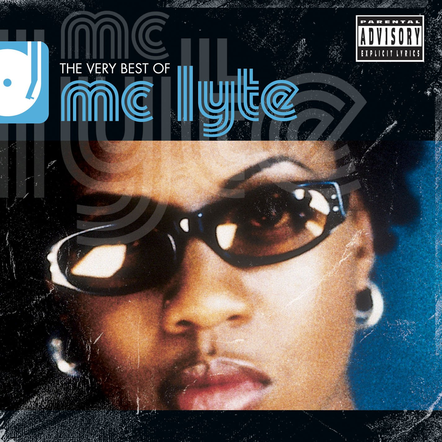 CD : MC Lyte - The Very Best Of Mc Lyte (Reissue)