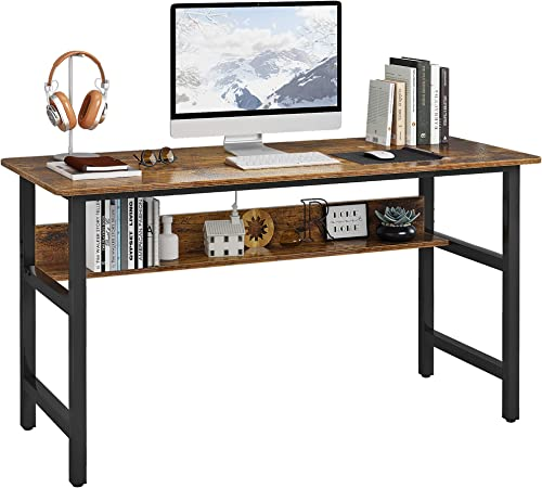 Editors' Choice: HOME BI Writing 55 Inch Computer Desk