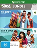 The Sims 4 and Cats and Dogs Bundle - Xbox One