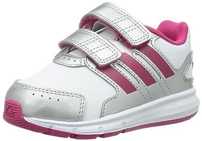 adidas Lk Sport Cf I, Baskets mode bébé fille: : Chaussures