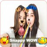free snapchat - Snap Photo Face Swap For Snapchat