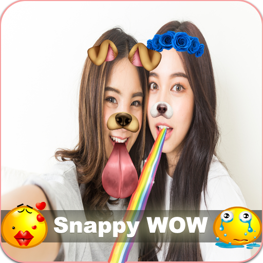 - Snap Photo Face Swap For Snapchat