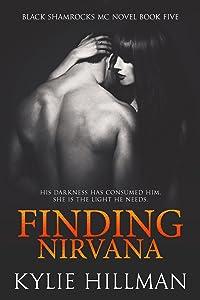 Finding Nirvana (Black Shamrocks MC Book 5)