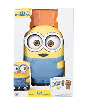 High Quality HTI Minions Bob Minion Case