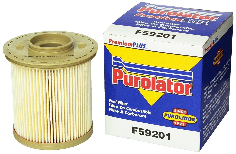 Purolator F59201 Fuel Filter Automotive P