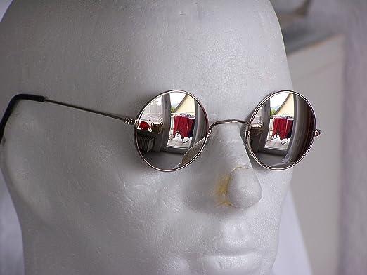 John lennon lunettes de soleil à verres miroir sTYLE sT/1807SL GsddncG