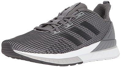 b3764fb387e2b adidas Performance Men's Questar Tnd, Grey Four/Core Black/Carbon, 7.5  Medium