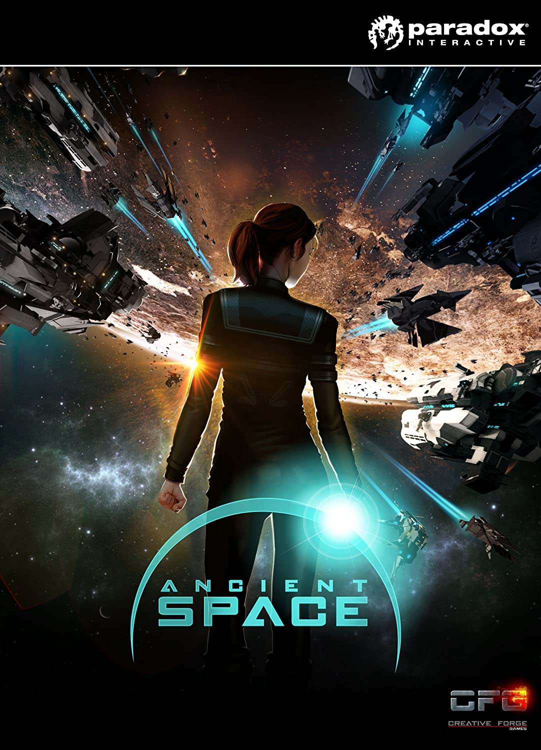 Ancient Space [PC/Mac Download]: Amazon co uk: PC & Video Games