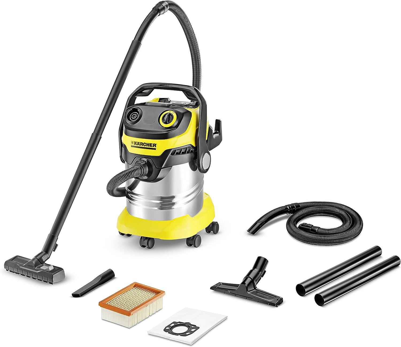 Kärcher multiusos aspirador MV 5 Premium renovación Kit, 1st 348-238: Amazon.es: Bricolaje y herramientas