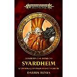 Death on the Road to Svardheim (Warhammer Age of Sigmar)