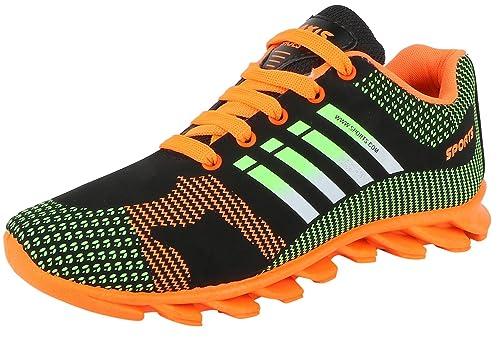 4d3476322ccd Chevit Men s Speedwlk Blade Running Shoes  Buy Online at Low Prices ...