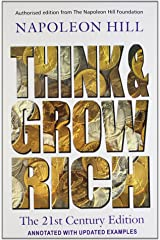 Think and Grow Rich - the 21St-Century Edition Paperback
