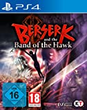 Berserk and the Band of the Hawk (PS4)