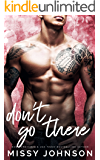 Don't Go There (Awkward Love Book 5)