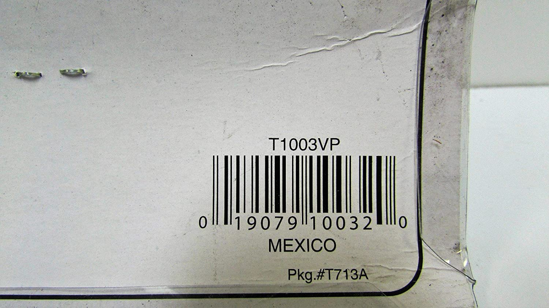3 W//Plastic Handle Valterra T1003Vp Sewer Valve