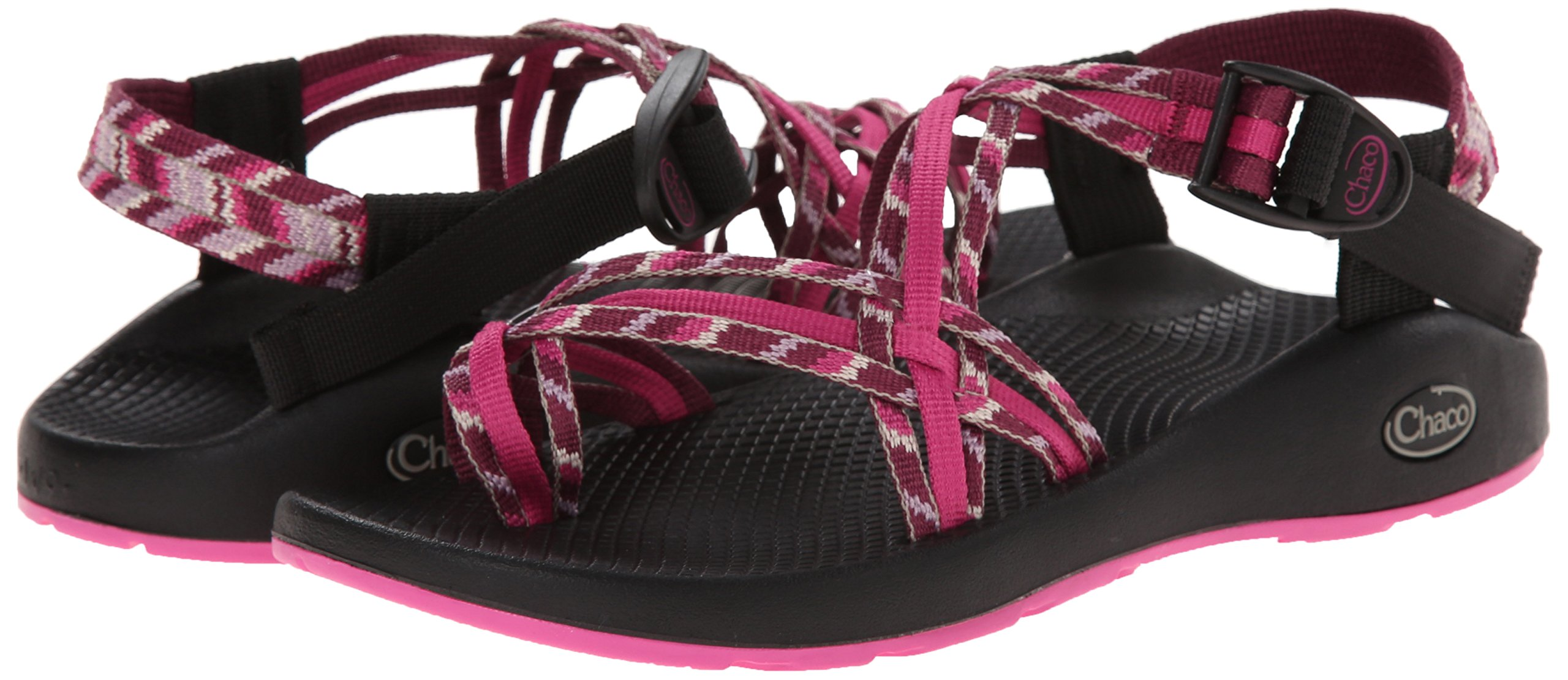 Chaco Women's ZX3 Yampa W Sandal, Clashing, 5 M US by Chaco (Image #6)