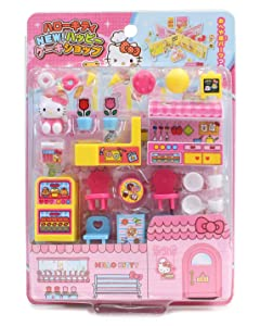 Hello Kitty Cake Shop Set (Japan Import)