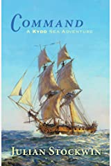 Command (Kydd Sea Adventures Book 7) Kindle Edition