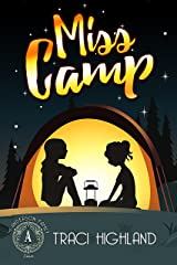 Miss Camp (Anderson Family Book 0) Kindle Edition