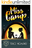 Miss Camp (Anderson Family Book 0)
