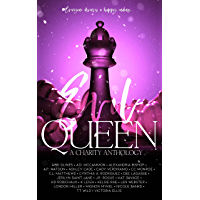 Evil Queen: A Charity Anthology