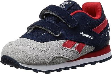 Reebok BD2440, Zapatillas de Trail Running para Niños, Azul ...